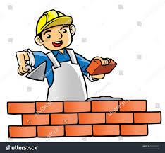 House Builder House Builder Stock Vector 166525523 Shutterstock