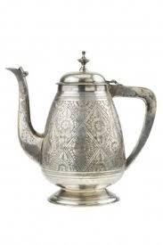 teapots types of teapots