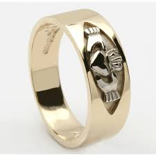 mens claddagh ring http loveringreviews wp content uploads 2013 05