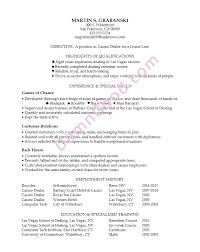 Career Gap Resume No College Degree Resume Samples