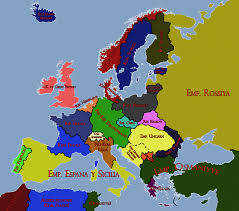 France On Europe Map by Wolf Pack Europe 1890 By Frostynorth On Deviantart