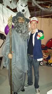 gandalf and dexter u0027s halloween album on imgur