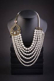 pearls necklace meaning images Pearl necklace double meaning la necklace jpg