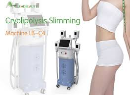 tech fat freezing slimming machine