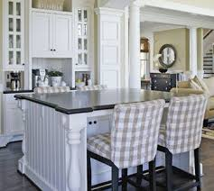 designing a kitchen island with seating beautiful island table