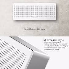 xiaomi mi portable bluetooth 4 0 stereo speaker wireless mini speaker