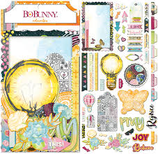 bobunny faith noteworthy journaling cards