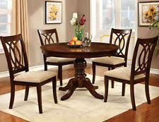 Cherry Wood Dining Room Set Creative Ideas Cherry Wood Dining Table Excellent Inspiration