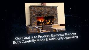 custom fireplace contractor in seattle wa custom fire art youtube