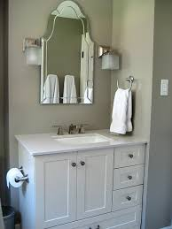 mirrors amazing framed bathroom large home depot vanity mirror the