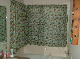 Curtain In Bathroom 1140 Best Repair Images On Pinterest Backsplash Panels