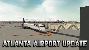 Atlanta Airport Floor Plan Concourse C Is Completed Minecraft Atlanta Airport Update Youtube