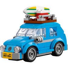 volkswagen mini mini volkswagen beetle set 40252 brick owl marketplace