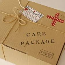 get better care package cfire songs project let kids go to summer camp indiegogo