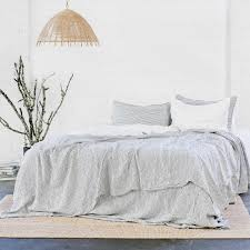 pure linen bedding loungewear perth bedtonic pure linen