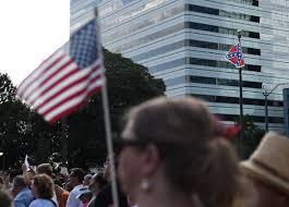 Flag Sc Columbia Sc South Carolina Legislator Says Take Down