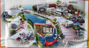 Florida Orlando Map by Orlando Florida Universal Studios Part 1