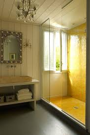 Black And Yellow Bathroom Ideas Best 25 Yellow Tile Bathrooms Ideas On Pinterest Yellow Tile