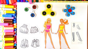 coloring skirts jackets and boots coloring pages for barbies