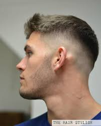 mid fade haircut taper mid fade haircuts for men s the hair stylish