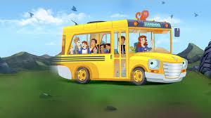 Seeking Capitulo 1 Espaã Ol The Magic School Rides Again Netflix Official Site