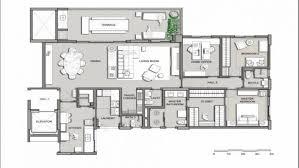 villa house plans architectures modern home design plans modern design home plans