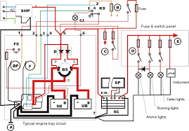 basic electrical circuit diagram pdf circuit and schematics diagram