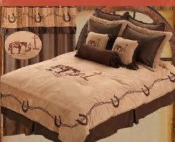Western Bedding Set Western Bedding Set Cowboy Praying Comforter Design Ideas Decorating