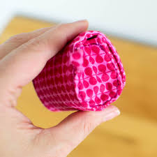 Sewing Patterns Home Decor Milk Carton Coin Purse Free Sewing Pattern U2014 Sewcanshe Free