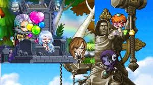 Maplestory Chairs Hmongbuy Net How To Get The Big Money Chair And More