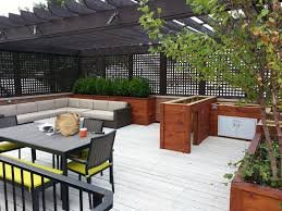 roof deck chicago chicago roof deck transitional deck chicago by