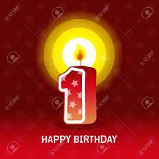 first birthday candles u2013 slowlie net