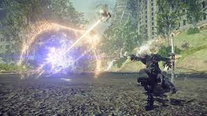 nier 2010 game wallpapers why ps4 u0027s nier automata is platinum games u0027 love letter to both