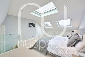 Loft Meaning by L Shaped Loft Conversion In Semi Detached Property In Wimbledon