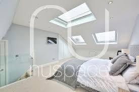 Loft Bedroom Meaning L Shaped Loft Conversion In Semi Detached Property In Wimbledon