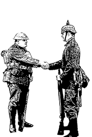 the truth about the christmas truce