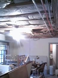 Drop Ceiling Installation by Drop Ceiling Installation E W Sorensen U2014 Home Repair General