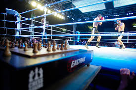 Gym Pictures by Chess Boxing Wikipedia