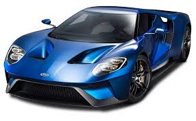 ford png ford gt blue super car png image pngpix
