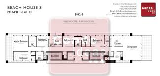 Beach House Floor Plans by Beach House 8