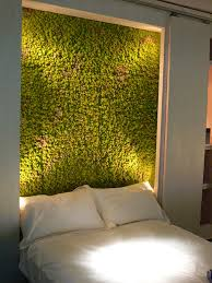 Wall Interior Design Bring Nature Home With This Trending Moss Walls Interiors Blogrope