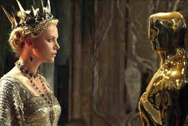 Mirror Mirror On The Wall Snow White Mirror Mirror On The Wall Will Charlize Theron Get Oscar U0027s Call