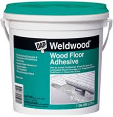 wood and bamboo flooring adhesive 4 gal amazon com