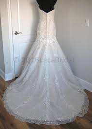 justin alexander justin alexander 8793 wedding dress on tradesy