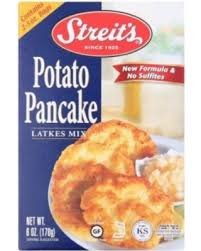 potato pancake mix manischewitz winter shopping sales on streit s pancake mix potato of