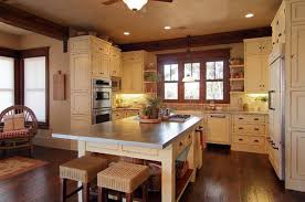 white kitchen cabinets wood trim 20 amazing antique kitchen cabinets home design lover
