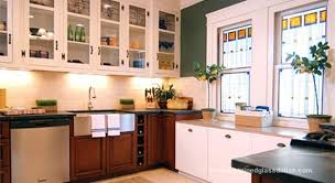 white leaded glass kitchen cabinets stained glass kitchen windows cabinets dallas stained