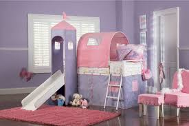 Twin Bed Girl by Bunk Bed For Twin Girls With Feminine Color Ideas Pretty