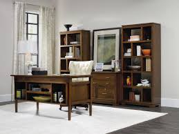 Office Furniture Birmingham Al by Hooker Furniture Viewpoint Door Bookcase Belfort Furniture