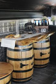 best 25 whiskey barrel bar ideas on pinterest barrel bar jack